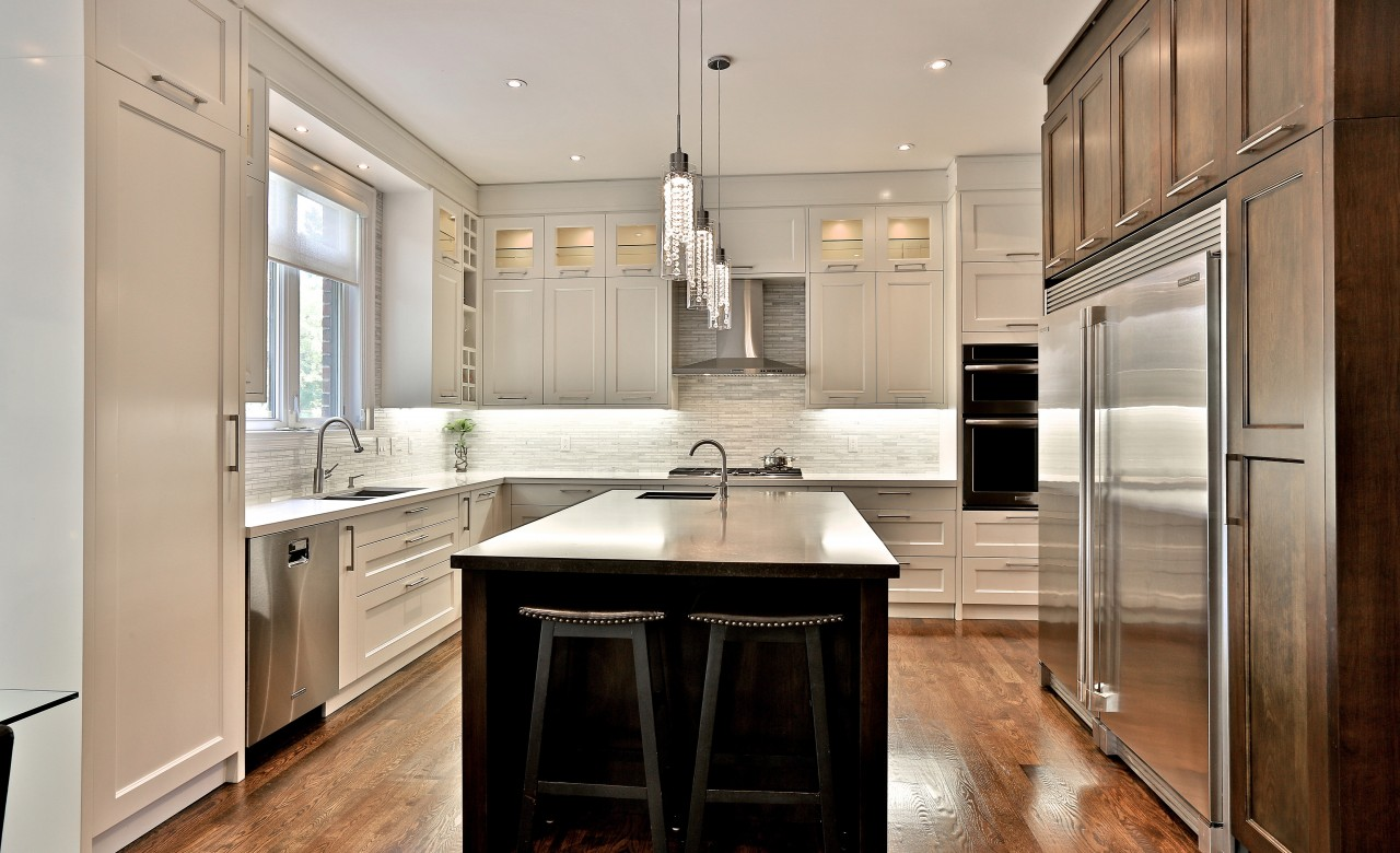 Vision Kitchen And Bath Mississauga