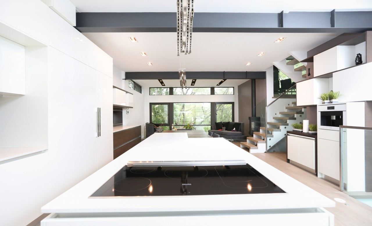 Muti Kitchen And Bath Toronto And Oakville Kitchen