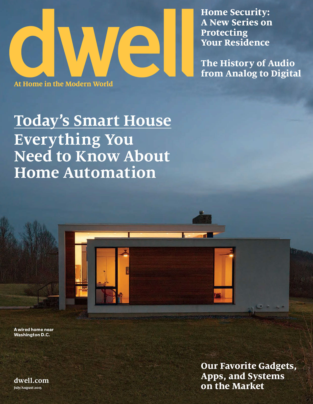 Dwell magazine muti kitchen and bath toronto and oakville for Home builders magazine