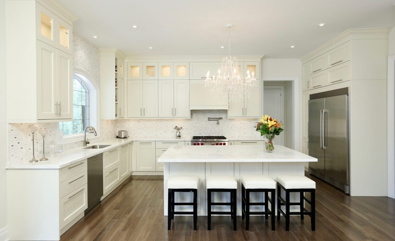 Muti Kitchen and Bath | Toronto and Oakville Kitchen Cabinets and ...