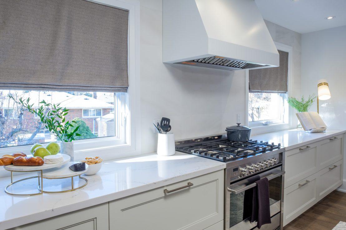 Property Brothers Hgtv Transitional Kitchen Muti Kitchen