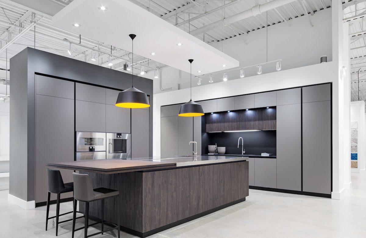 Muti Kitchen And Bath Toronto And Oakville Kitchen Cabinets And